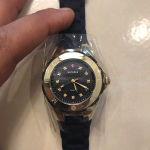 Brand new Michele watch